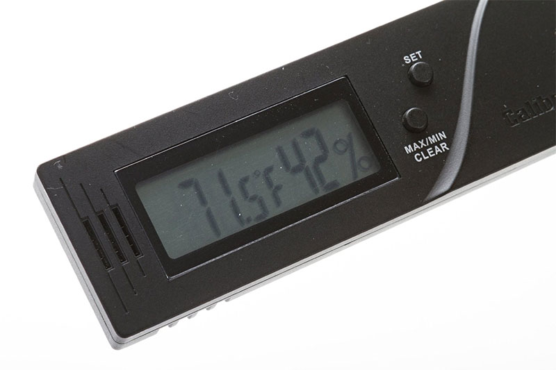 best cigar hygrometer