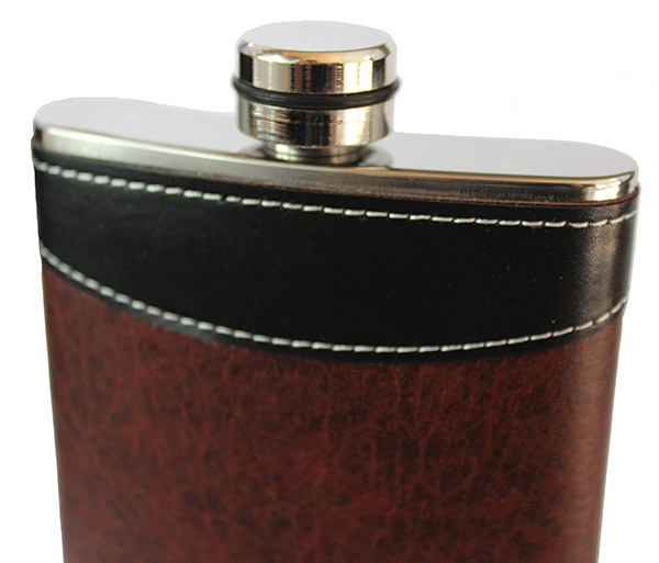 best whiskey flasks